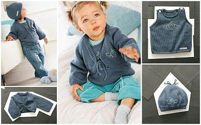 patron tricot gratuit: Boleros En, For Kids, Diy'S Boléro, Tricot Gratuit, Tanks Tops, Tricot Crochet, Diy'S Tricot, Patrones Tricot, De Boleros