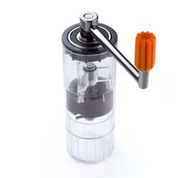 GSI Java Mill Hand Cranked Conical Ceramic Burr Coffee Grinder  Price: £33.00