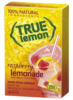 This stuff is so good. Drink it over ice cubes during the day, and mix with tequila and ice in a blender for night! My drink for the summer!