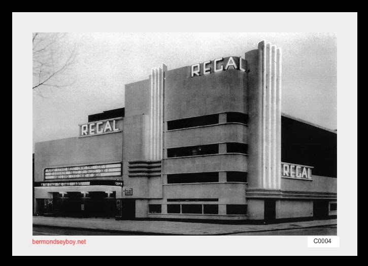 Regal Cinema (Old Kent Road)