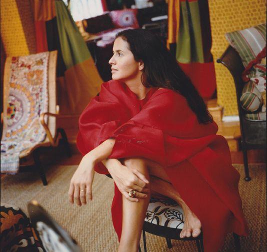 colors & textures | Muriel Brandolini