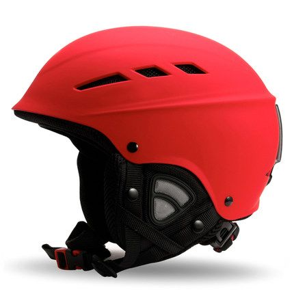 Envío Libre de Las Mujeres de Esquí chica casco Cascos de protección kid el casco de esquí Deportes de Nieve snowboard moto de nieve casco hombre mujer