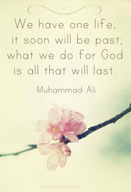 30 Best Muhammad Ali Quotes