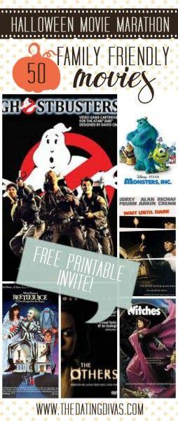 The 25+ best List of halloween movies ideas on Pinterest ...