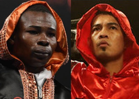 Nonito Donaire vs Guillermo Rigondeaux Fight