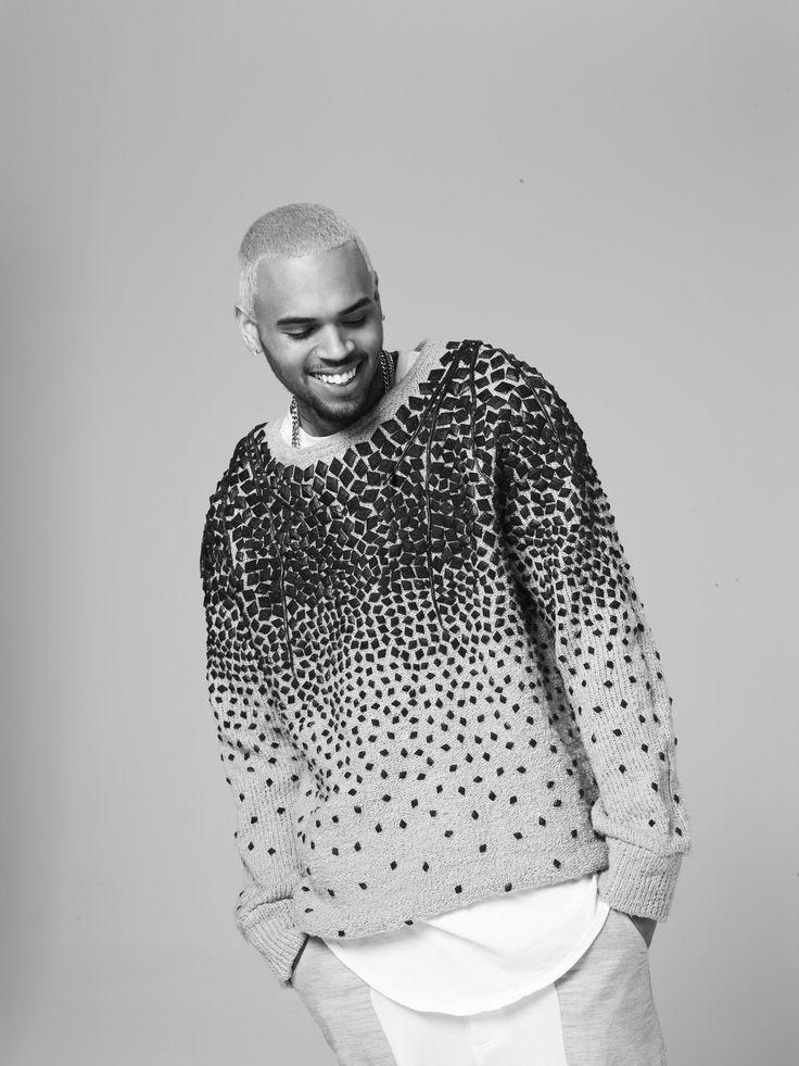 """Nuevo single Chris Brown """"Sex You Back To Sleep"""""""