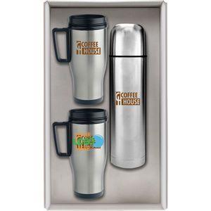 Perfect Corporate gift!  www.shoplma.com