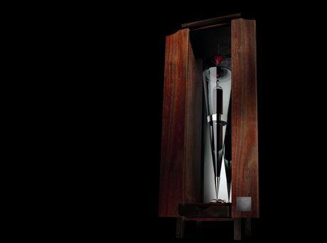 Эксклюзивная упаковка вина удивит даже самого опытного коллекционера