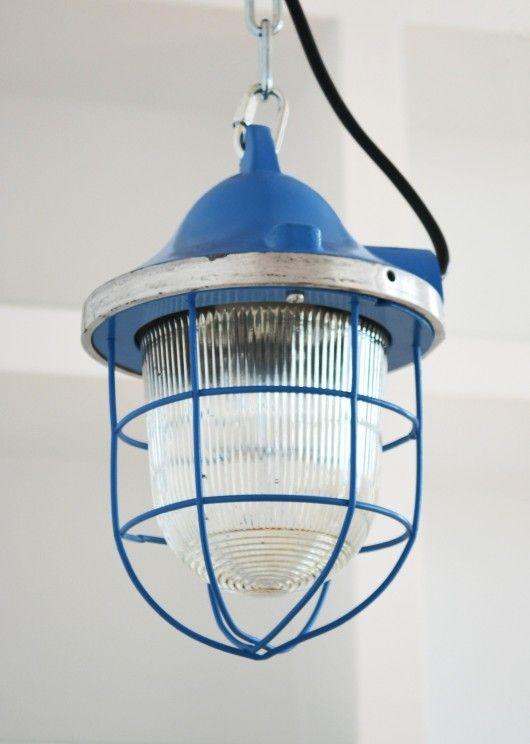 Lampa wisząca //bluewire//