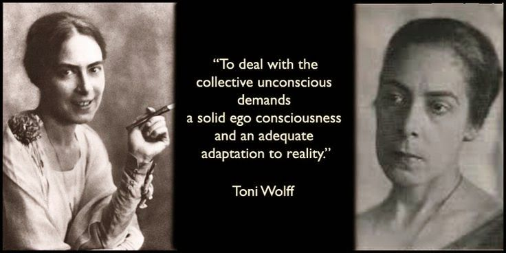 Sadly some of the works by Toni Wolff have not been translated into English. This is a tragedy.Books by Toni WolffBuy at Amazon hereBuy at Amazon hereBooks by Toni Wolff