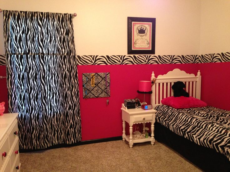 1000 ideas about pink zebra rooms on pinterest zebra 19471 | 9f8bd200095710004485d3b0a8b3861c