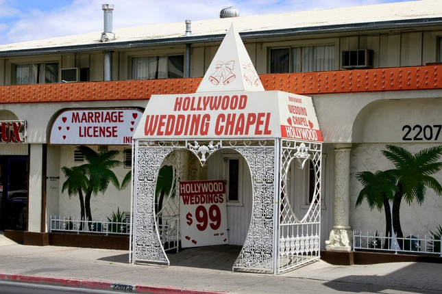 March 17 2003 I Married The Love Of My Life At Hollywood Wedding Chapel Las Vegas NV We Had A Blast