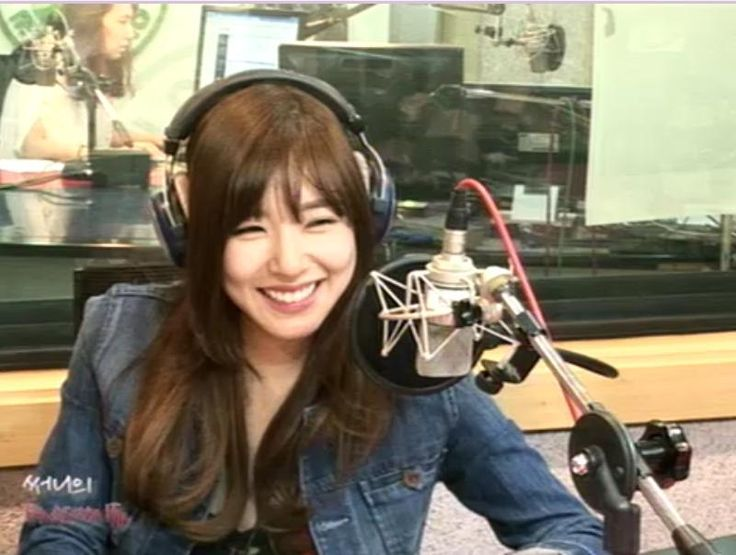 SNSD Tiffany Sunny FM Date 140702