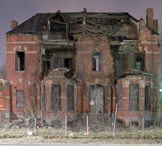 Detroit   # Pin++ for Pinterest #Forgotten Detroit, Abandoned Forgotten Places, Detroitiscrap Com Detroit, Pictures Gallery, Beautiful Buildings, Death Haunted Scary, Domain Detroitiscrap Com, Beautiful Decay, Abandoned Places