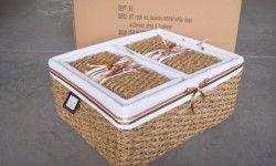 set 7 rush baskets units