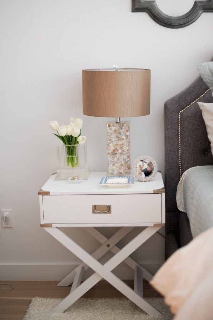 accent table and nightstand 2