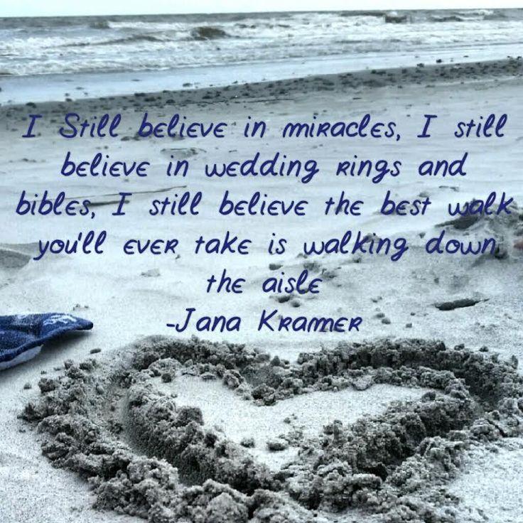 Jana Kramer's song Love lyrics