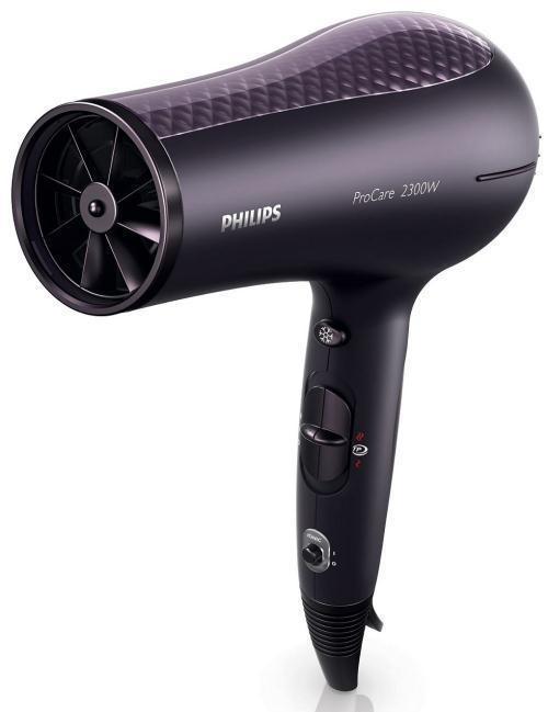 Secador Philips – Hp8260 – 220v ou 110v - http://batecabeca.com.br/secador-philips-hp8260-220v.html