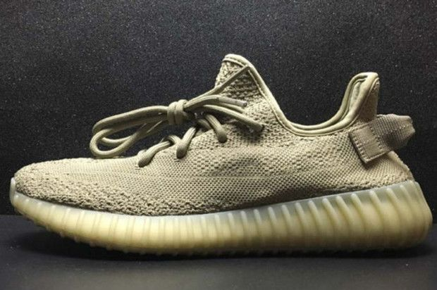 """Dark Green"" Adidas Yeezy Boost 350 V2 Release Date Announced"