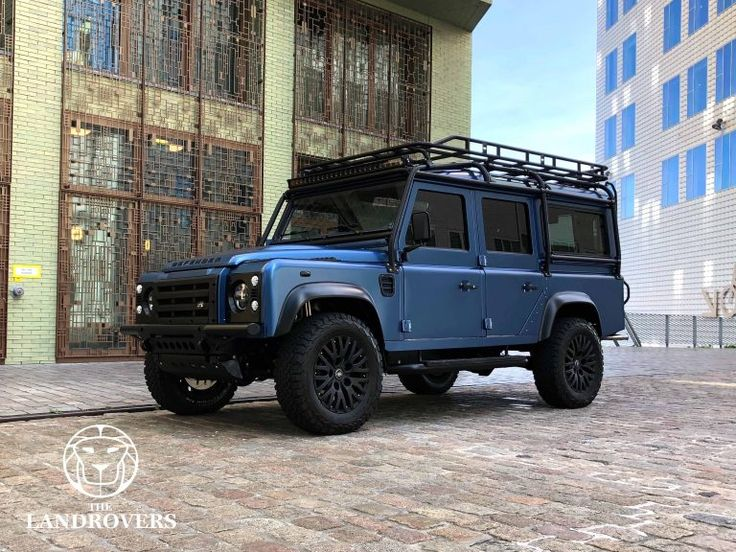 Our defenders The Landrovers in 2020 Land rover