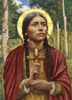 Archives: Saint Kateri Accents Spiritual Dynamics of Native Americans | Spirit Daily Blog