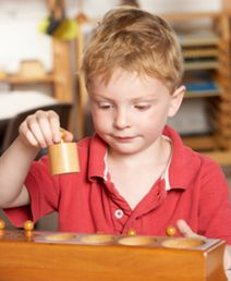 The Steiner Waldorf Approach to Education