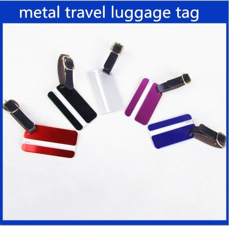 Ide Terbaik Printable Luggage Tags Di
