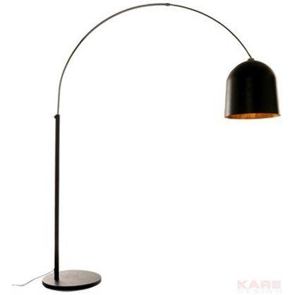 Lampa podłogowa łukowa Vaso 2,44, kare design