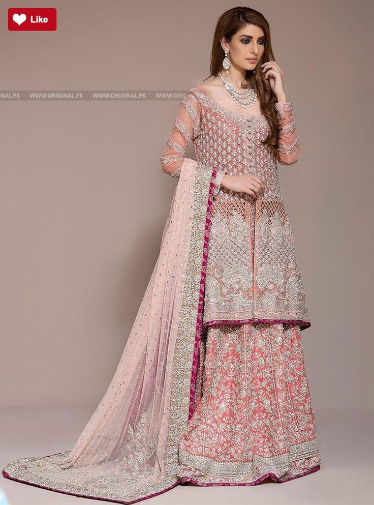 Zainab Chottani Coral Pink Bridal Bridals 2017 #Zainab Chottani @Zainab Chottani @Zainab ChottaniFashion #Zainab Chottani2017 #Zainab Chottani @womenfashion @womenfashions @style #womenfashion's #bridal #pakistanibridalwear #brideldresses #womendresses #womenfashion #womenclothes #ladiesfashion #indianfashion #ladiesclothes #fashion #style #fashion2017 #style2017 #pakistanifashion #pakistanfashion #pakistan Whatsapp: 00923452355358 Website: www.original.pk