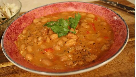 Pasulj, Albanian Beans