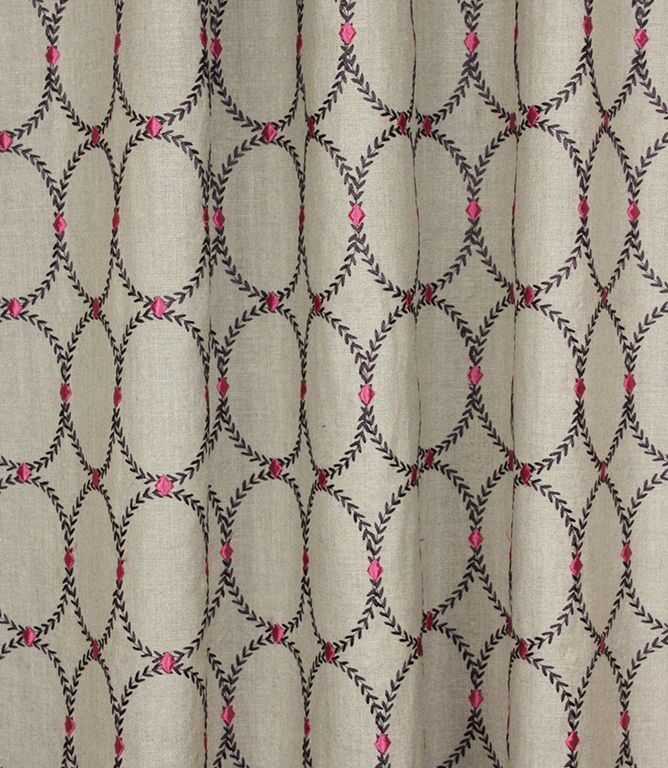 Save On Our Mulberry Pergola Traditional Fabric From Voyage Decoration.  This Clearance Fabric Is Perfect For Curtains U0026 Blinds.