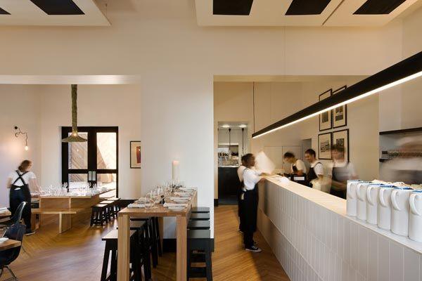 Charcoal Lane Restaurant