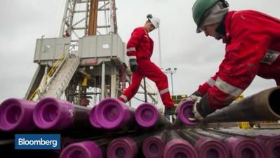 Halliburton Said Facing Antitrust Hurdles Over Baker Hughes - Bloomberg Business