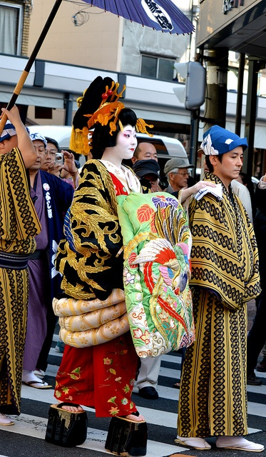 Ichiyo-zakura festival  一葉桜まつり |: