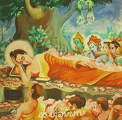 ~DHAMMA VAGGA~: PROSES HANCURNYA BUDDHA-DHAMMA