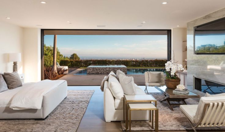This Luxury Apartment in Los Angeles Is the Ultimate Bachelor Pad   Blaze Press