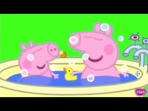The 25 best Video peppa pig ideas on Pinterest  Fiesta de george