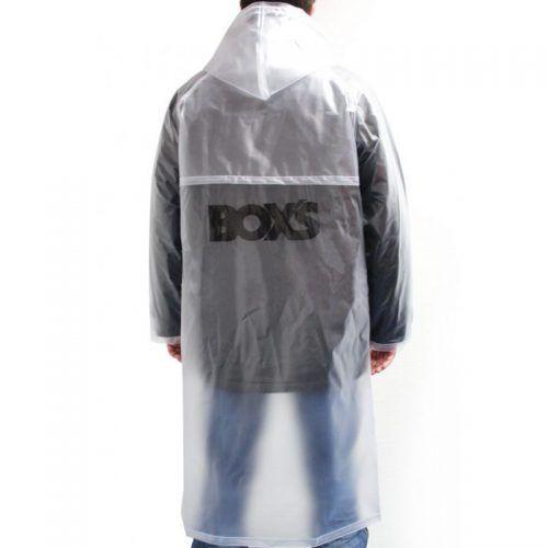 ΑΔΙΑΒΡΟΧΟ ΜΗΧΑΝΙΚΟΥ BOX'S 100% αδιάβροχη καμπαρτίνα μηχανικού BOX'S με κουκούλα. 2 τσέπες, πλαστικό κούμπωμα τρουκς. Διαθέσιμα μεγέθη: Medium, Large, XLarge.