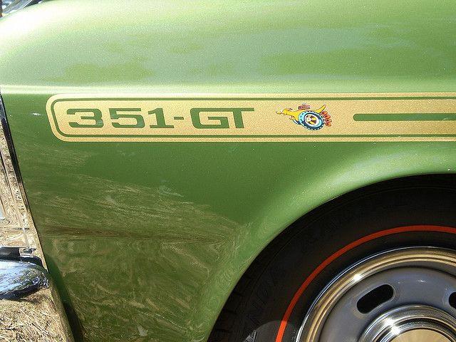 Ford XY Falcon GT-HO
