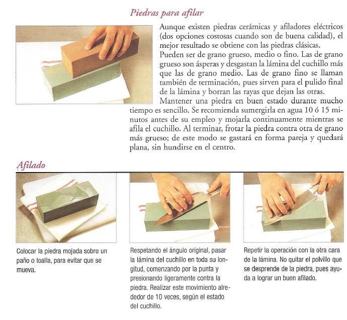 1000 images about t cnicas culinarias y utensilios de for Manual tecnicas culinarias