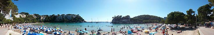 Cala Galdana-Playas de Menorca