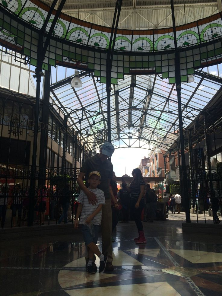 Puebla, el Parian