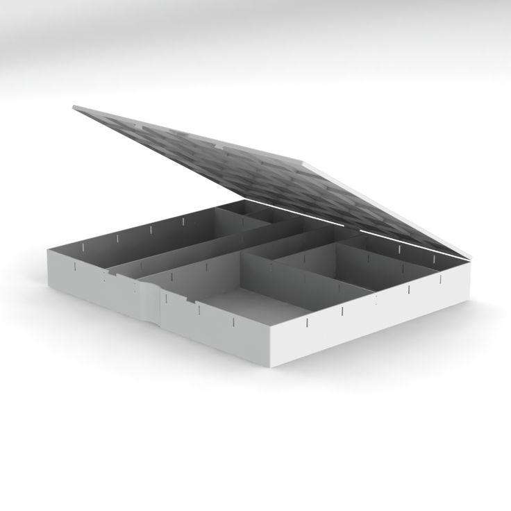 Product Design - Modular Case