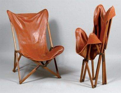 Tripolina Chair de Joseph BEVERLY FENBY