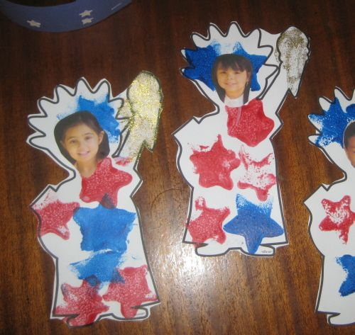 Independence Day Crafts and Activities