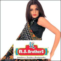 R.S. BrotherS Gift Voucher