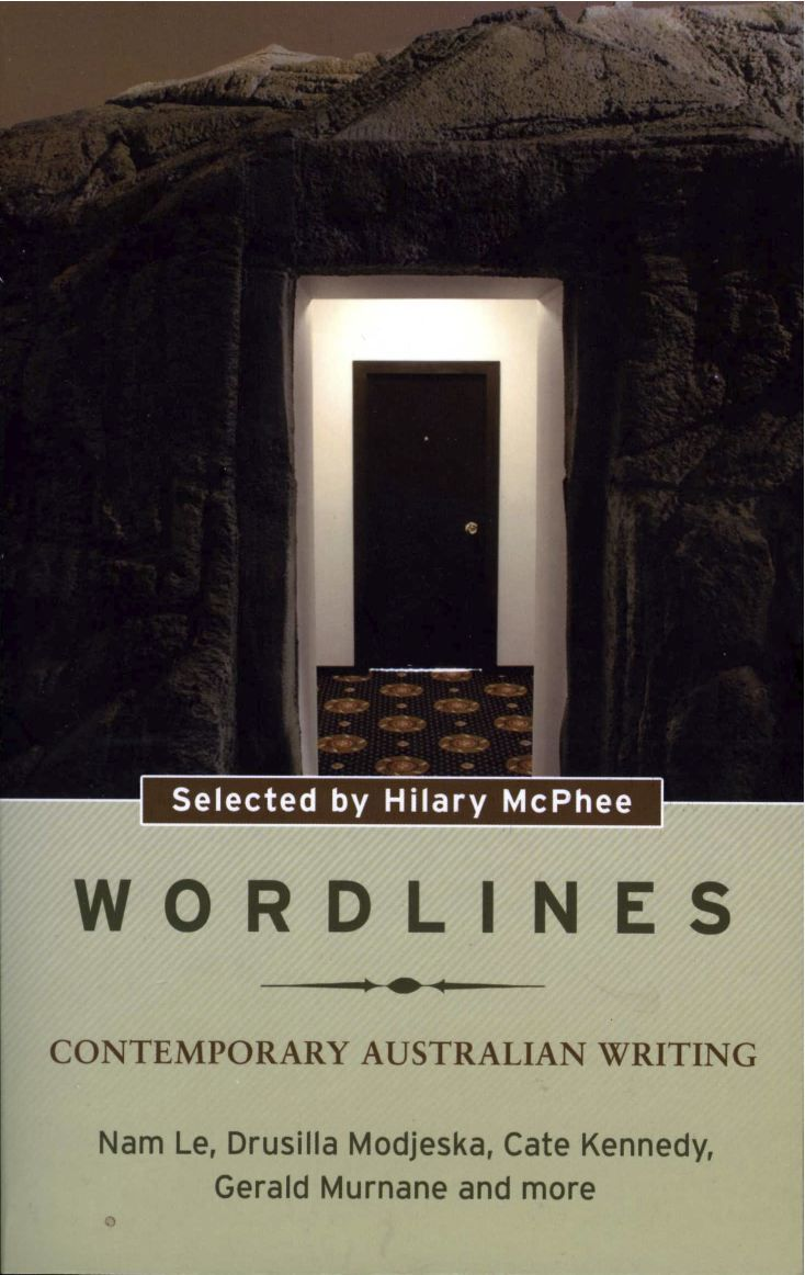 This is an anthology I was invited to contribute to by Hilary McPhee, published by Five Mile Press and featuring some awesome writers and my literary hero Cate Kennedy. The story featured is The Exiles Return which is the first chapter of my novel The Good Daughter.