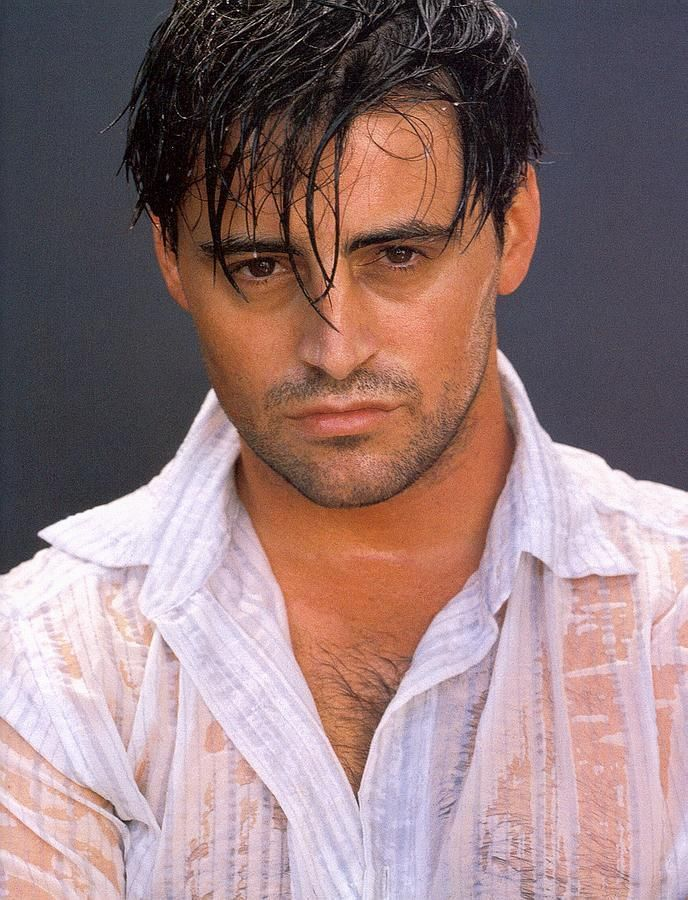 leblanc men Matt leblanc admitted to graham norton that sometimes his friends fans often get him confused, thanks to his changed looks over the years men and droids she.
