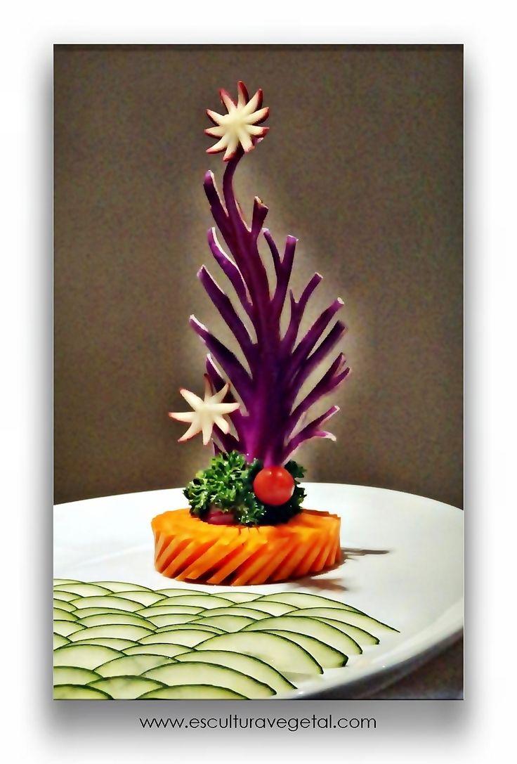 ¡ Nuestra meta es proporcionarte los recursos que necesites para el éxito en tus presentaciones de cocktails, platos y buffets! www.esculturavegetal.com