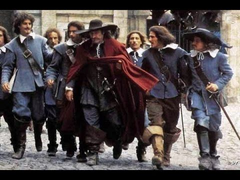 Gérard Depardieu/ 'Cyrano de Bergerac' 1990 en-subtitles (HDTV Rip XViD ...